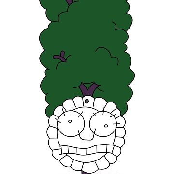 Marge Plant by rubenwills