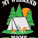My Weekend Home by SavvyTurtle