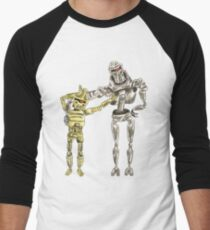 Cute Cylon Siblings T-Shirt