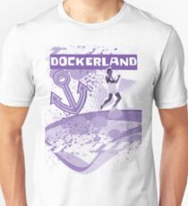 Dockerland Unisex T-Shirt