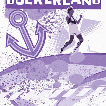 Dockerland by dockerland