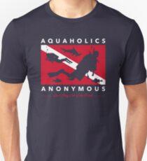 Aquaholics Anonymous  T-Shirt