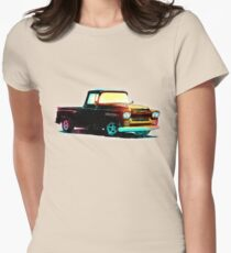 1959 Chevy Apache Truck - Vintage Style T-Shirt