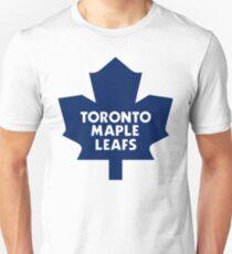 Toronto Maple Leafs Slim Fit T-Shirt