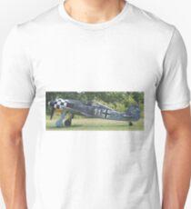 Focke Wolf FW-190 T-Shirt
