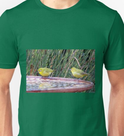Cape White-eye T-Shirt