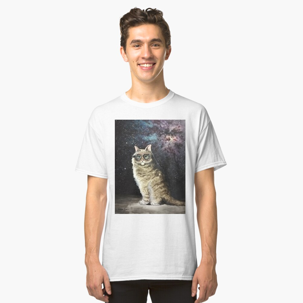 What are you lookin at Classic T-Shirt