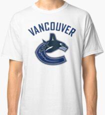 Vancouver Canucks Classic T-Shirt