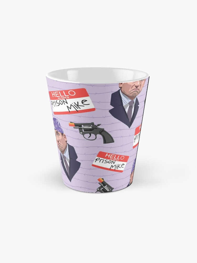 Alternate view of The Worst Thing About Prison Was The Dementors  Mug