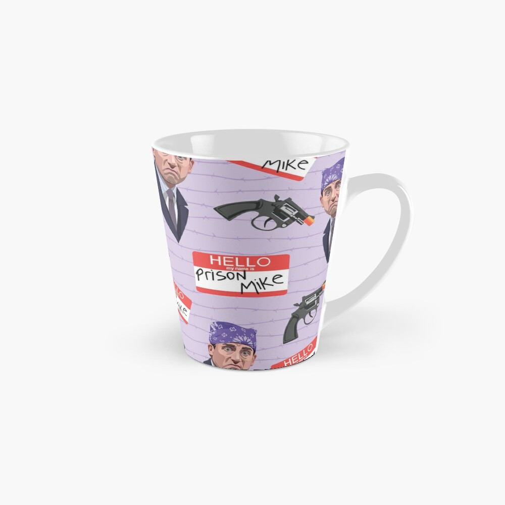 The Worst Thing About Prison Was The Dementors  Mug