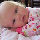 Baby Love by Keeawe