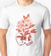 Red Skull  Unisex T-Shirt