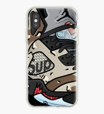 SUPREME CAMO 5s iPhone Case