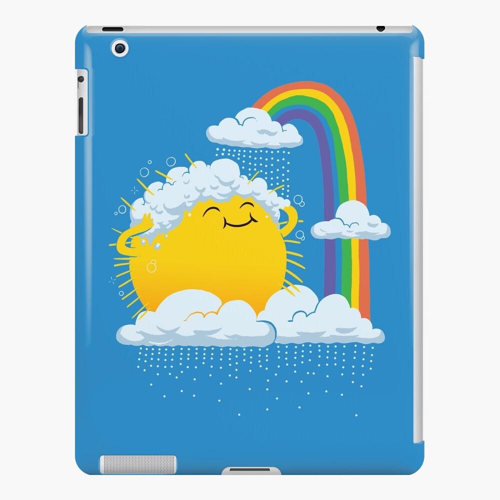 Rainy Day iPad Case & Skin