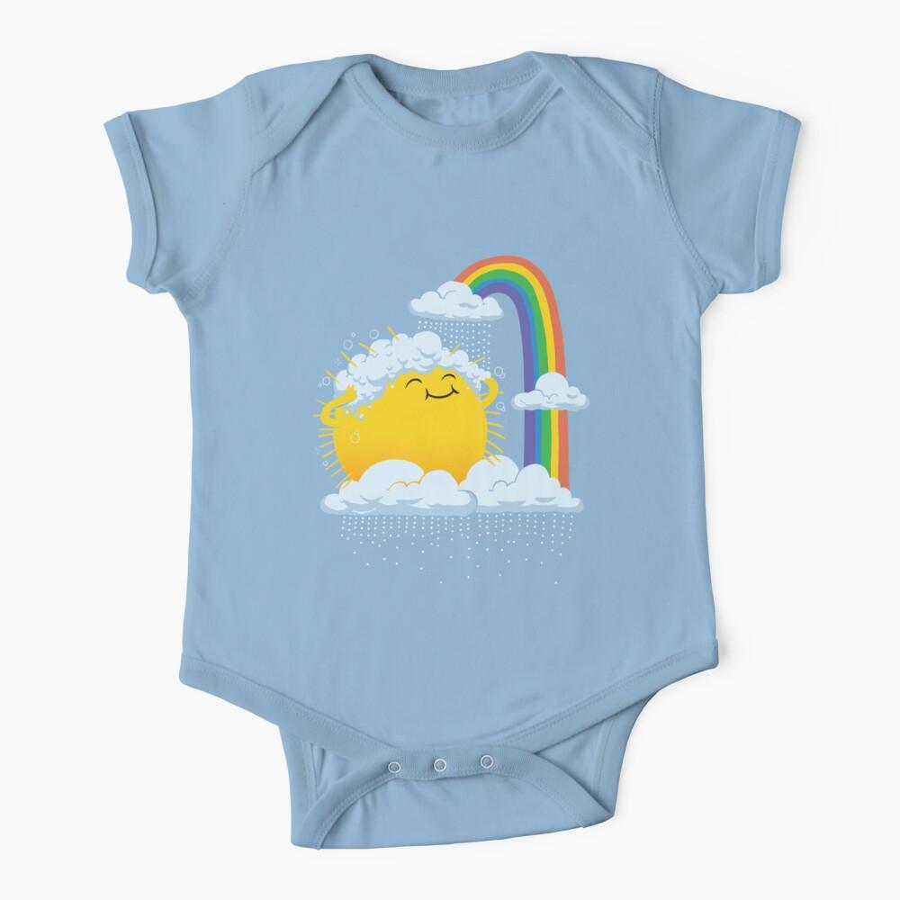 Rainy Day Baby One-Piece