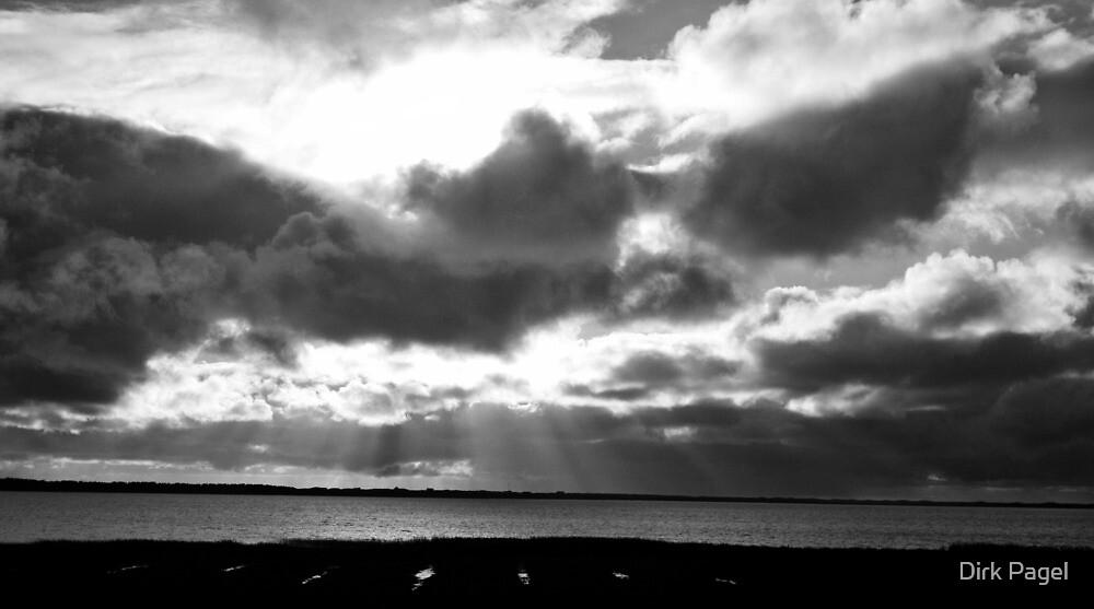 Light after dark by Dirk Pagel