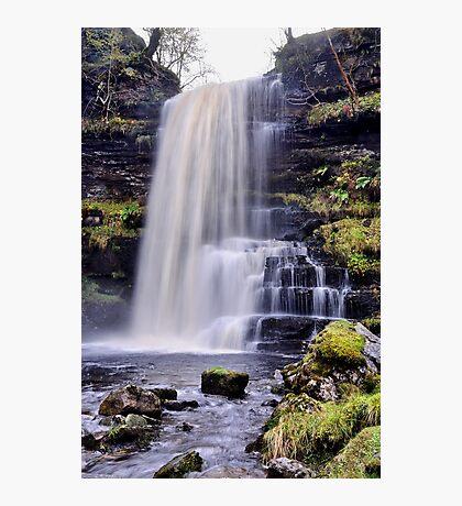Uldale Force - Cumbria Photographic Print