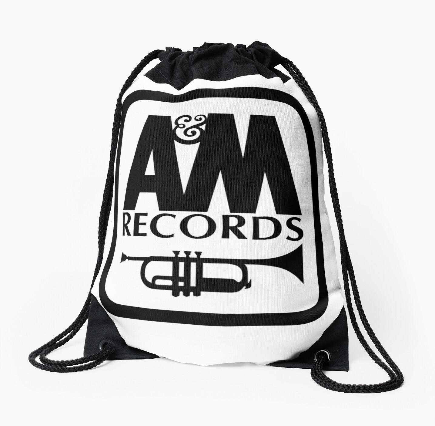 A&M Records by RatRock