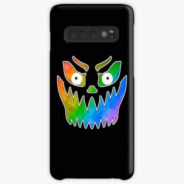 So Fierce! Pride Jack-o-Lantern Samsung Galaxy Snap Case