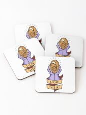 Now, Sing! Coasters