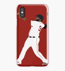 Ortiz iPhone Case
