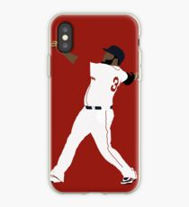 Ortiz iPhone Case