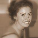 Rebecca......... by Sandra Cockayne