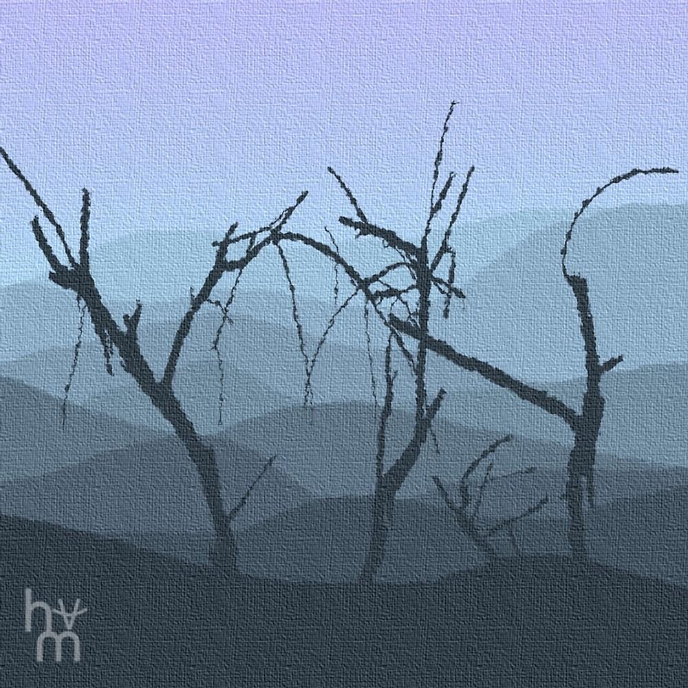 Mpumalanga Smoky Horizon by helenamarais-me