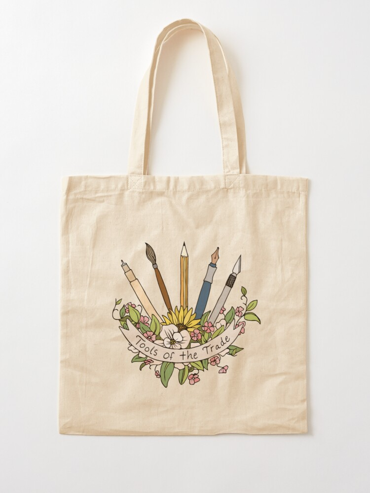 Alternate view of Tools of the Trade Tote Bag