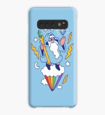 Wizard In The Sky Case/Skin for Samsung Galaxy