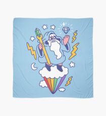 Wizard In The Sky Scarf