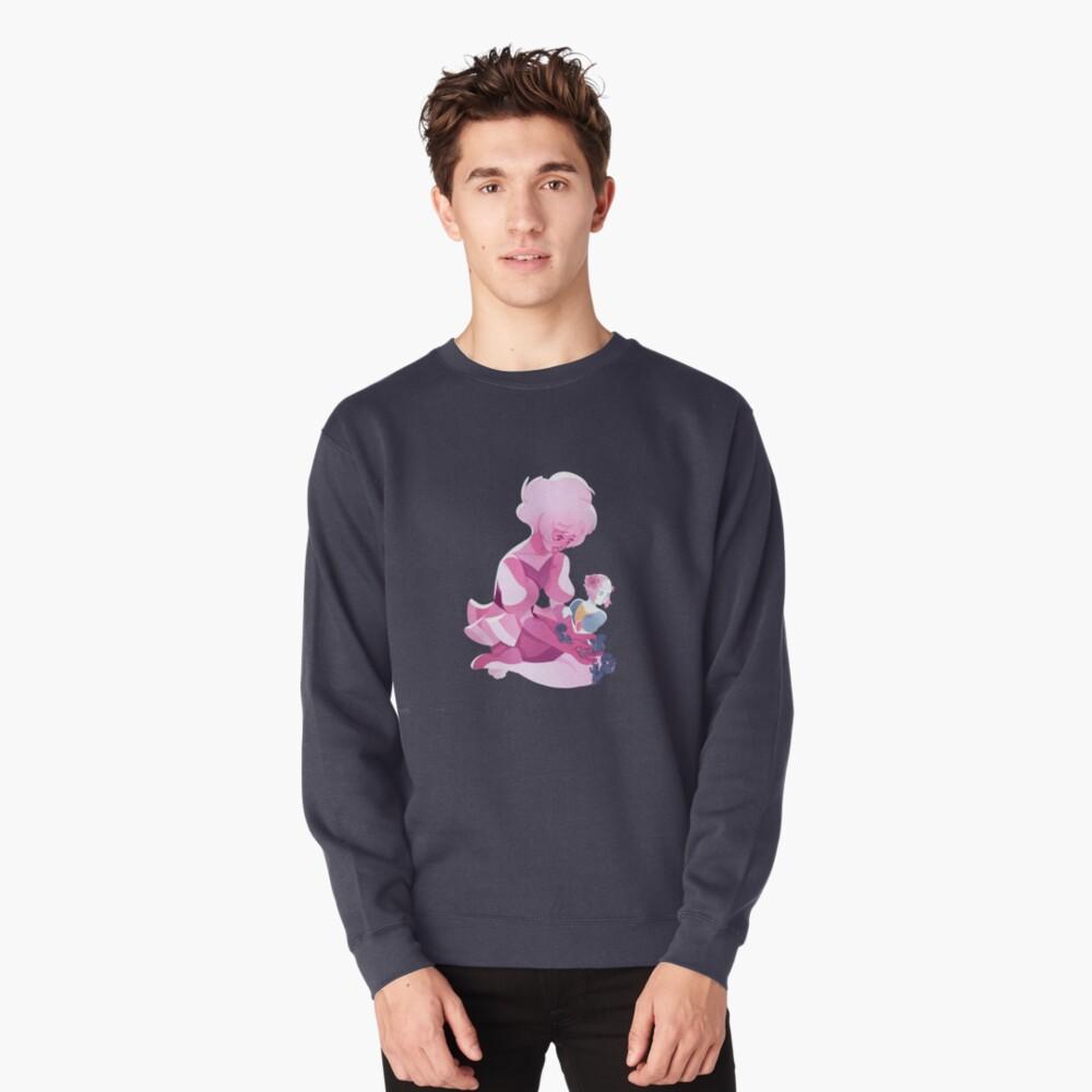 My World Pullover Sweatshirt