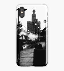 Seville - Torre del Oro  iPhone Case/Skin