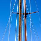 Sailing by Linn Arvidsson