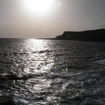 Greco sundown by angela-mcintyre
