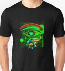 In The Eye Unisex T-Shirt