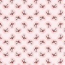 Pink Flamingos by technoqueer