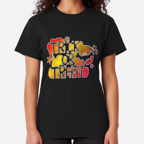 Trick & Treat Classic T-Shirt
