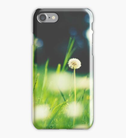just one iPhone Case/Skin