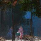last day of June by Nikolay Semyonov