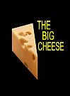 The big cheese by scarlet monahan