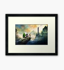 Armello - Adventure Framed Print