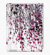 pink willow iPad Case/Skin