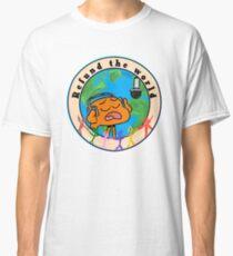 Refund the World - The Amazing World of Gumball Classic T-Shirt