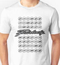 Fairlady Z's Unisex T-Shirt