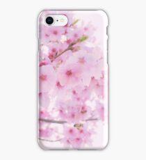 sweet sakura iPhone Case/Skin