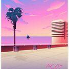 Boardwalk by M.K. Khan