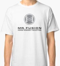 MR FUSION | Back to the Future Classic T-Shirt