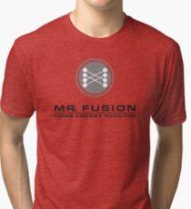 MR FUSION | Back to the Future Tri-blend T-Shirt