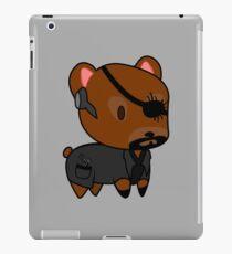 My little Fury iPad Case/Skin